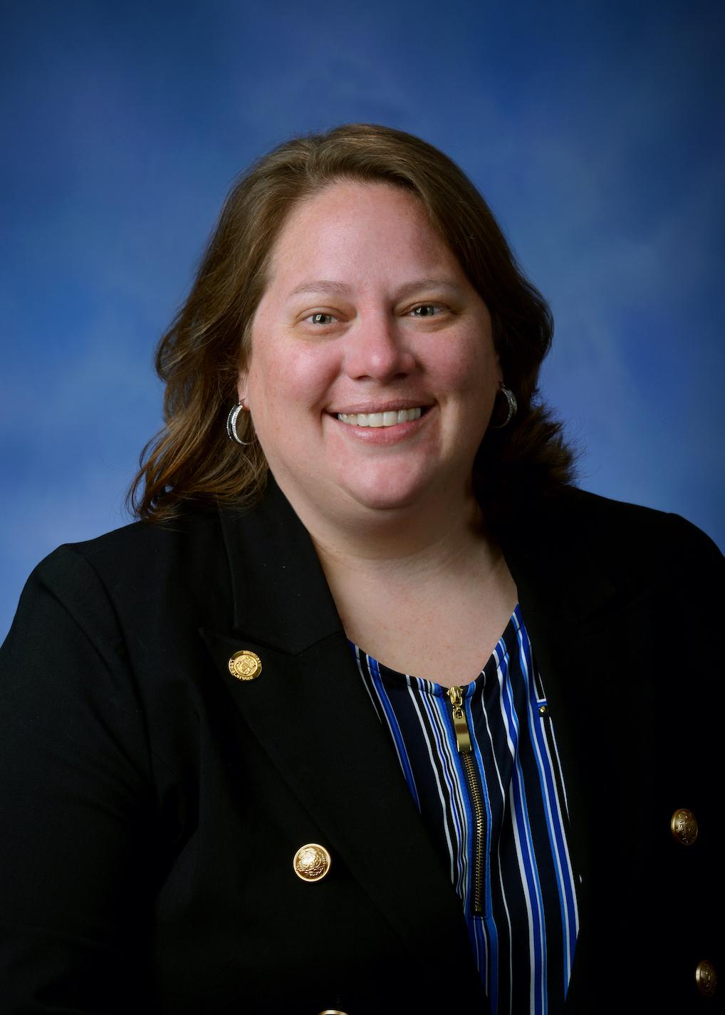 Sarah Lightner