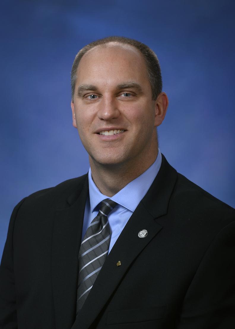 Scott VanSingel