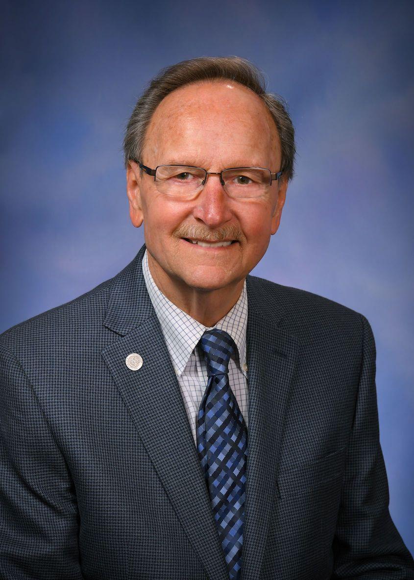 Hank Vaupel