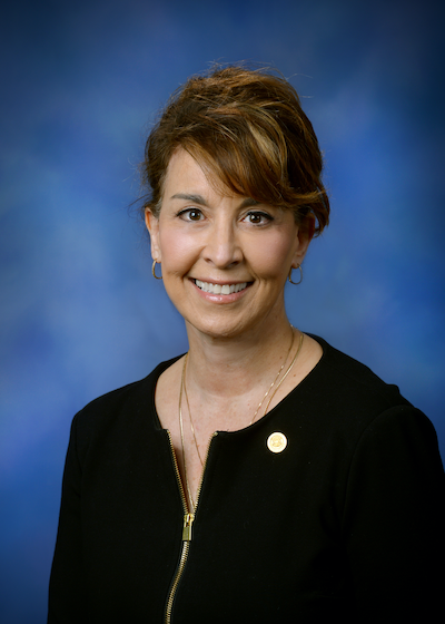 Lynn Afendoulis