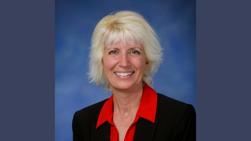 Rep Annette Glenn