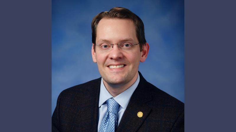 Rep Ben Frederick