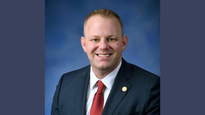 Rep Ryan Berman