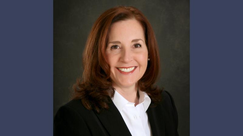 Rep Pamela Hornberger