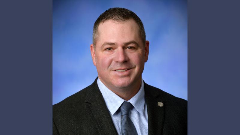 Rep Mike Mueller
