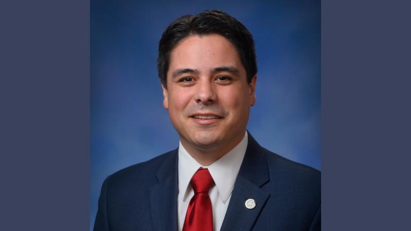 Rep Shane Hernandez
