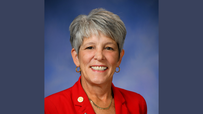 Rep Sue Allor