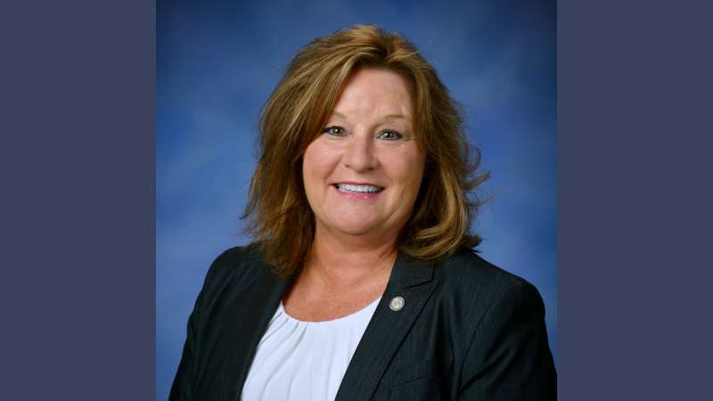 Rep Julie Alexander