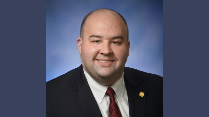 Rep Michael Webber