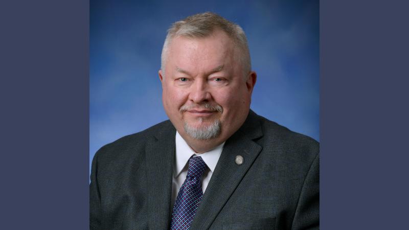 Rep Greg Markkanen