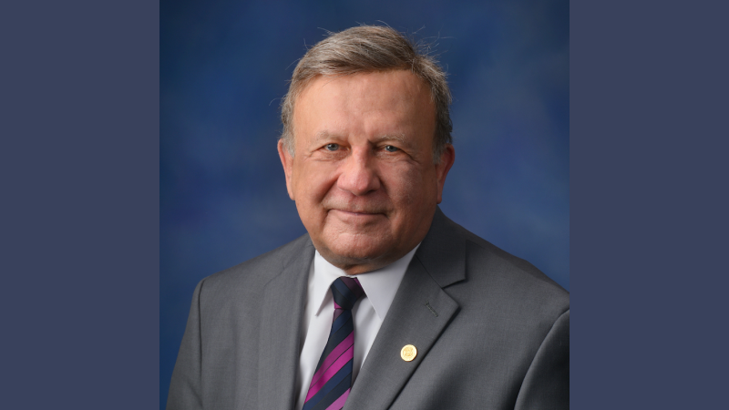 Rep Doug Wozniak