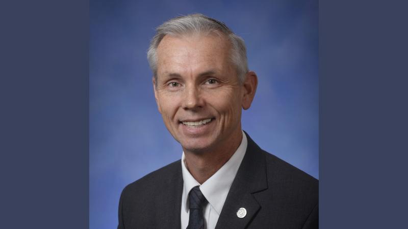 Rep John Reilly