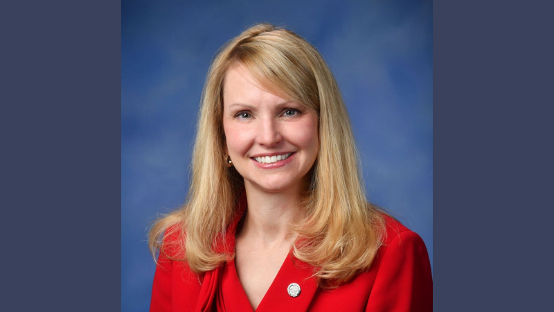 Rep Julie Calley