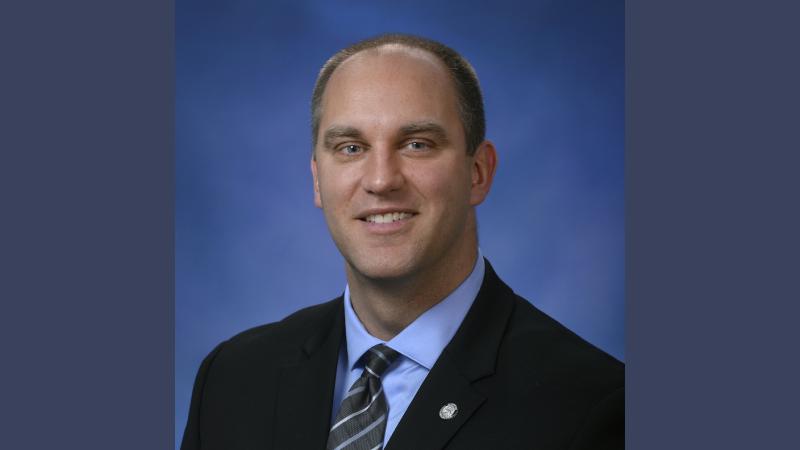 Rep Scott VanSingel