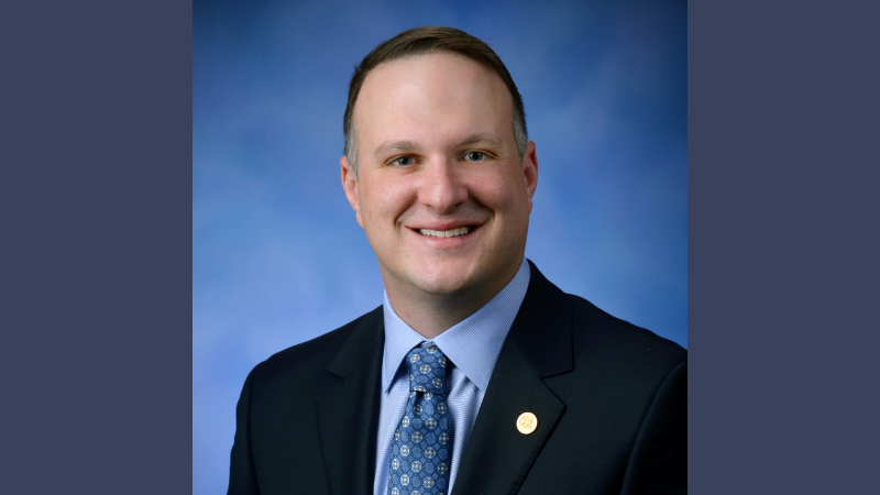 Rep Matt Hall