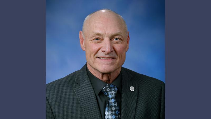 Rep Gary Eisen