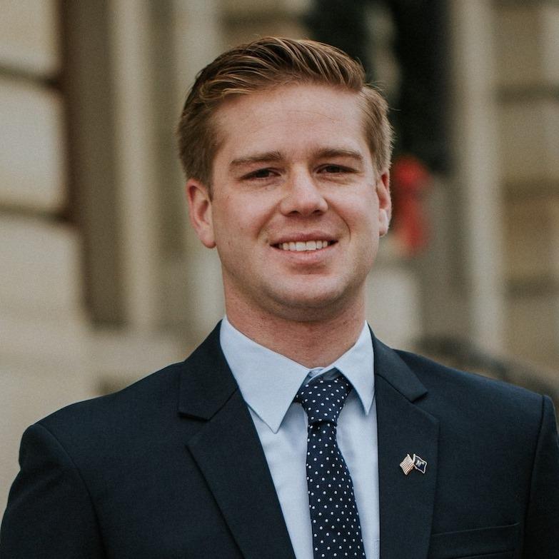 Rep. Andrew Beeler